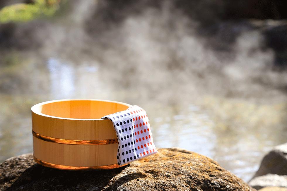 日帰り温泉 山中湖温泉 紅富士の湯